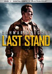 Last stand (dvd w/digital copy) (ws/eng/eng sub/span sub/eng sdh/5.1 dd) D42959D