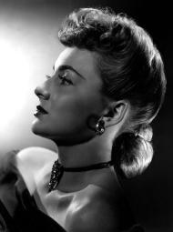 Olivia De Havilland In Pompadour Hair Style 1942 Photo Print EVCPBDOLDEEC099H