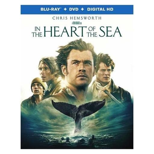 In the heart of the sea (blu-ray) QUNKP6EYGBBIPNBG