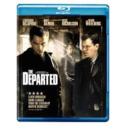 Departed (blu-ray/ws-2.40) BR111729