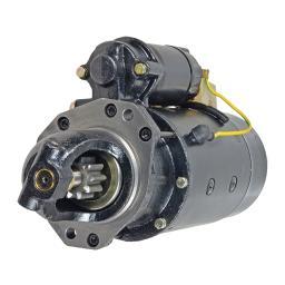 NEW STARTER FITS JLG TELEHANDLER G6-42P G9-43A G6-42A JOHN DEERE TURBO ENGINE