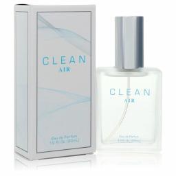 Clean Air Eau De Parfum Spray 1 Oz For Women