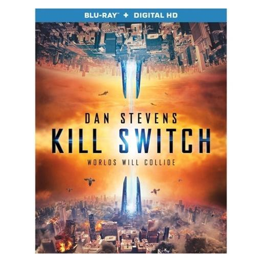 Kill switch (blu ray) 5IHY2KQJMKHCWRCD