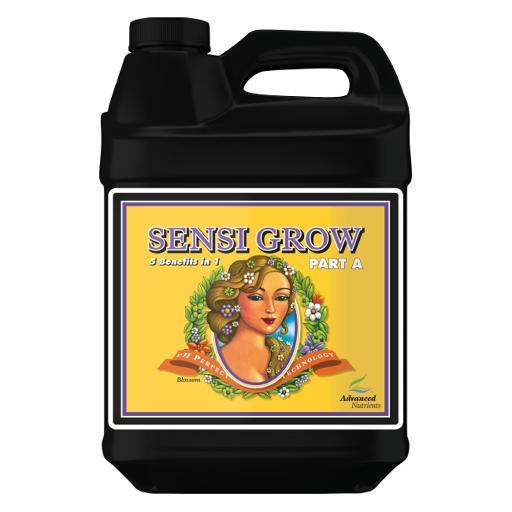 Advanced Nutrients pH Perfect Sensi Grow Part A 4L
