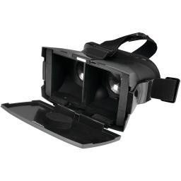 PYLE PLV3D15 3D VR Headset Glasses 2424084