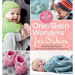 Storey Publishing One-Skein Wonders For Babies STO-24803