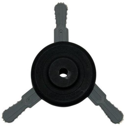 Weed Warrior 16246 Heavy-duty Brush Cutter Trimmer Head