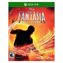 Fantasia: music evolved (kinect reqiured)-nla