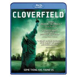 Cloverfield (blu ray) BR59159903