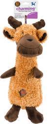 "Charming Pet Scruffles-moose Large 6""x9""x17"""