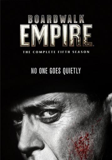 Boardwalk empire-complete 5th season (dvd/4 disc/ff-16x9) 1489840