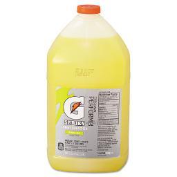 Liquid Concentrate Lemon-Lime One Gallon Jug 4 Per Each Carton   1 Carton of: 4