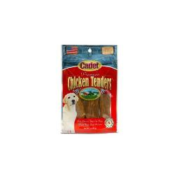 IMS TRADING CORPORATION CADET PREMIUM CHICKEN TENDERS DOG TREATS 3 OZ 654604