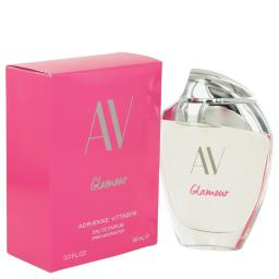 AV Glamour by Adrienne Vittadini Eau De Parfum Spray 3 oz for Women (Package of 2)