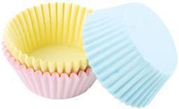 Standard Baking Cups  Pastel 75/Pkg