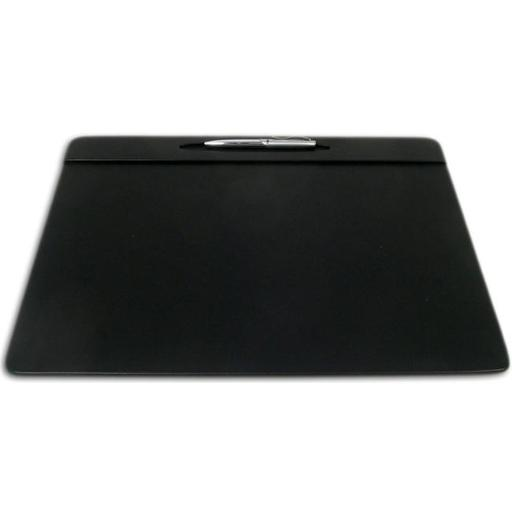 Dacasso P1023 Leather 17x14 Conference Table Pad with Pen Well