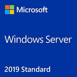 Microsoft oem software p73-07847 server 2019 standard 4 core al