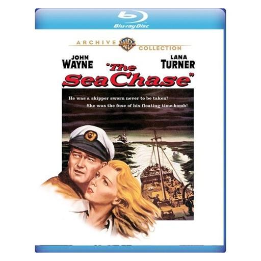 Mod-sea chase (blu-ray/non-returnable/j wayne/l turner/1955) J6XVUIIKXXBBEXT3