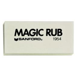 Prismacolor 1954FC Magic Rub Eraser