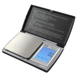 American weightscales bt2-1kg american weigh scales bt2 series digital gram pocket weight scale black 1000 x 0.1g