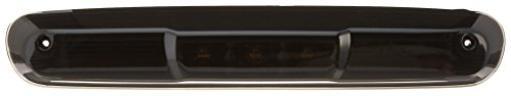 Recon Truck Accessories 264125Bk 07-13 Silverado/Sierra Red Led 3Rd Brake Light Kit W/White Led Cargo Lights Smoke Lens