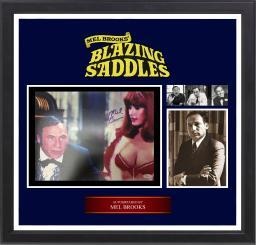blazing-saddles-mel-brooks-signed-photo-collage-in-framed-case-76jmdws4g8lzqa8a