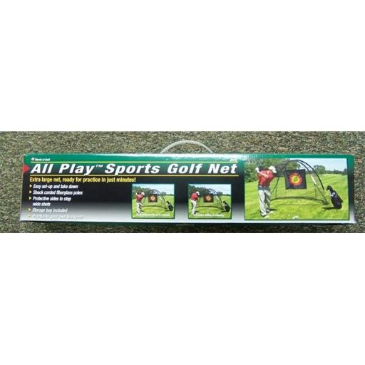 JEF World Of Golf JR725 All Play Sports Net