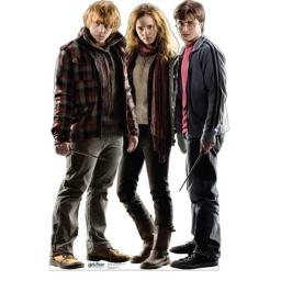 advanced-graphics-1048-harry-potter-hermione-ron-weasley-cardboard-standup-iqifelvj9qqye4z6