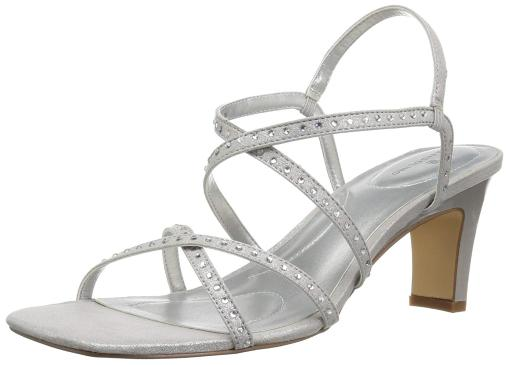 2db8ba1db6d Bandolino Bandolino Women s OTA Heeled Sandal