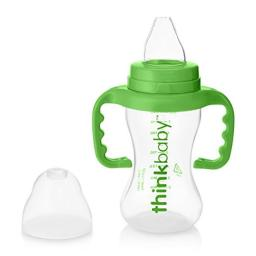 Thinkbaby 1958578 Sippy Cup, Light Green