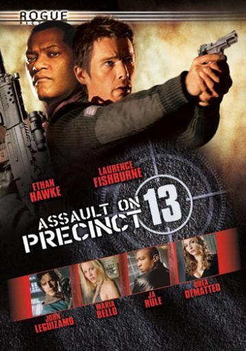 Assault on precinct 13 (dvd) (ws) UCRZO20Q2VBYN32U