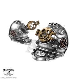 alchemy-gothic-700-fathoms-steampunk-dive-helmet-pewter-ring-size-12-b51rptanhzjurzb2