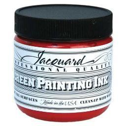 Jacquard/R G S Jsi1110 Screen Ink Royal Blue 4Oz