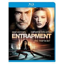 ENTRAPMENT (BLU-RAY/P&S/SAC) 24543414476