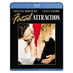 Fatal attraction (blu ray) (ws) BR59191358