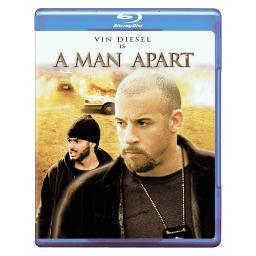 Man apart (blu-ray) BRN280715
