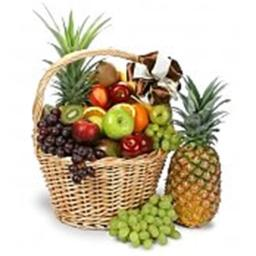 GiftTree 3134 Colossal Fruit Gift Basket