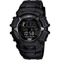 Casio GW2310FB1 Mens Black G-Shock Solar Atomic Watch