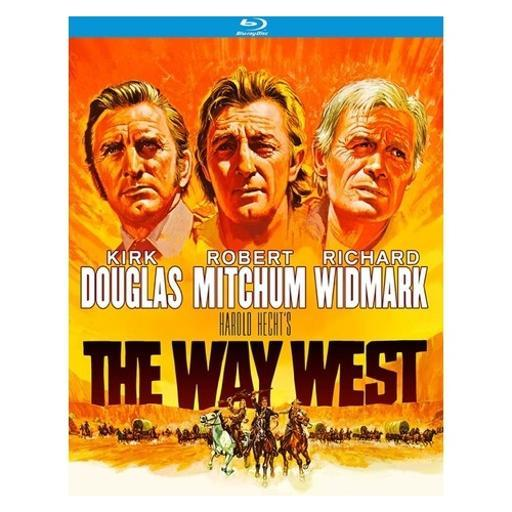 Way west (blu-ray/1967/ws 2.35) DMLDWP2IP2V2UP8L
