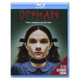 Orphan (blu-ray/re-pkgd) BR585730