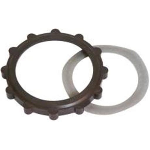 Exact Replacement Parts 53-6235 Ge Dishwasher Seal & Nut Kit PGERVC8Y1YWYVJN8
