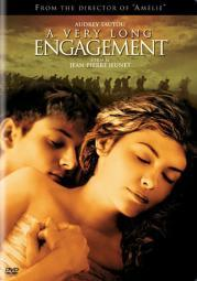 Very long engagement (dvd/ws/2 discs/fr-w/eng sub) D38972D