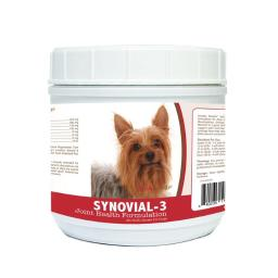 Healthy Breeds 840235114659 Silky Terrier Synovial-3 Joint Health Formulation, 120 Count