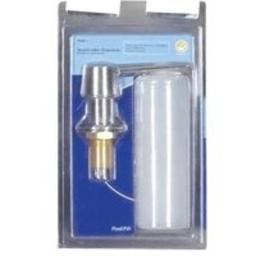 Plumb Pak Pp4801 Soap Dispenser, Polished Chrome