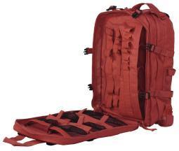 Voodoo Tactical Field Medical Backpack