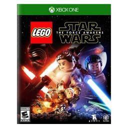 Lego star wars:force awakens WAR 53187