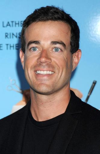 Carson Daly At Arrivals For New York Premiere Of You Don'T Mess With The Zohan, The Ziegfeld Theatre, New York, Ny, June 04, 2008. Photo By:. KSOXO6MUBMGVPNHW