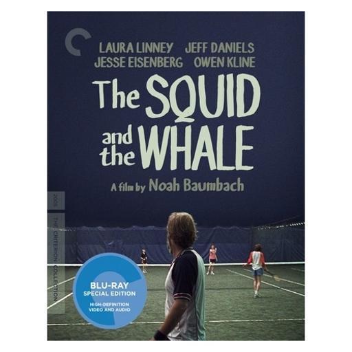 Squid & the whale (blu-ray/2005/ws 1.85) RFPWR2YJAYBAWSEZ