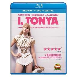 I tonya (blu ray/dvd w/digital) BR36195509