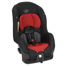 Evenflo tribute lx convertible car seat, jupiter